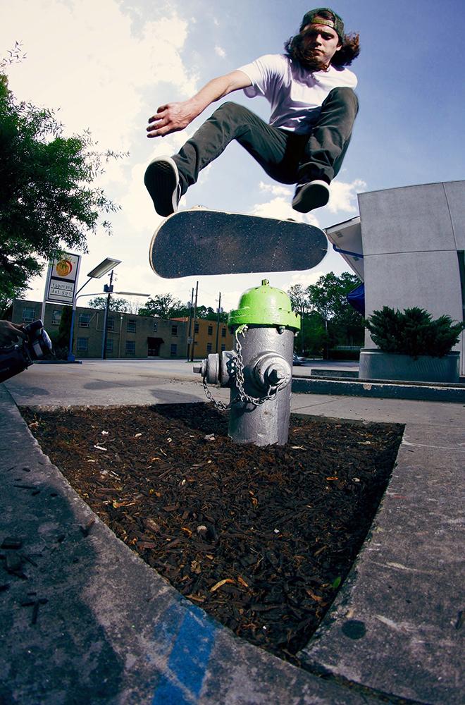 Cole BS Flip
