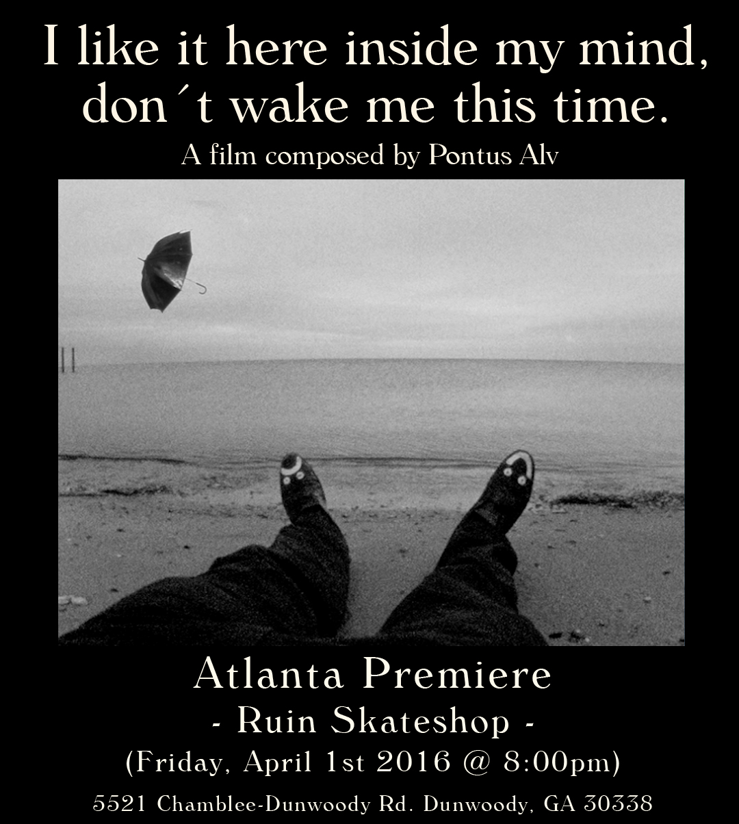Polar Video Premiere (4/1/2016) | Ruin Skateshop