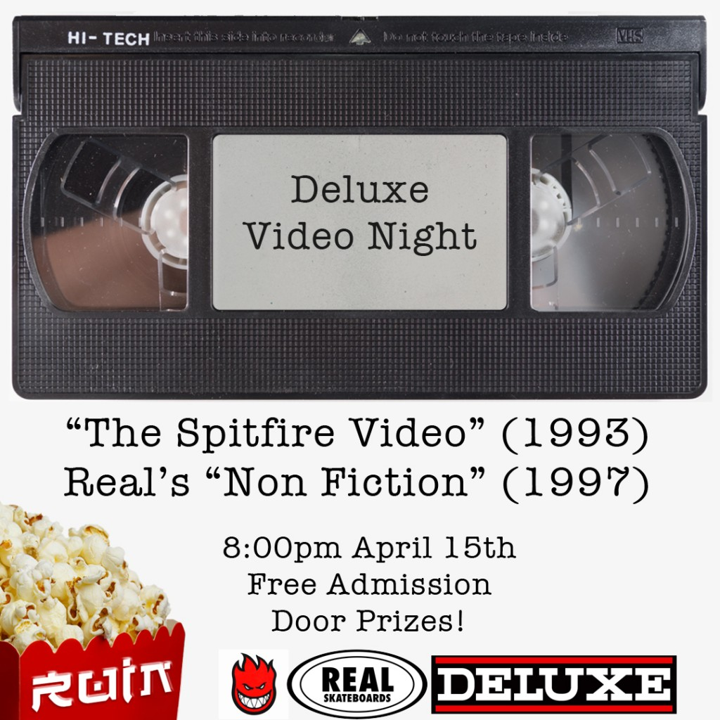 spit vid night vhs
